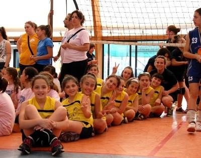 Volley Super 11 UISP