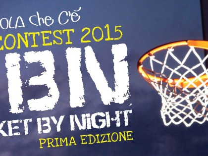 Basket By Night Torneo Estivo