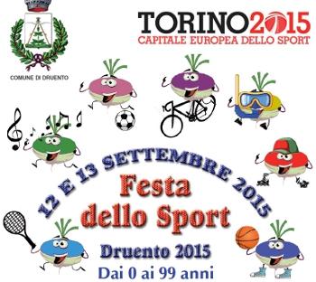Festa dello Sport di Druento