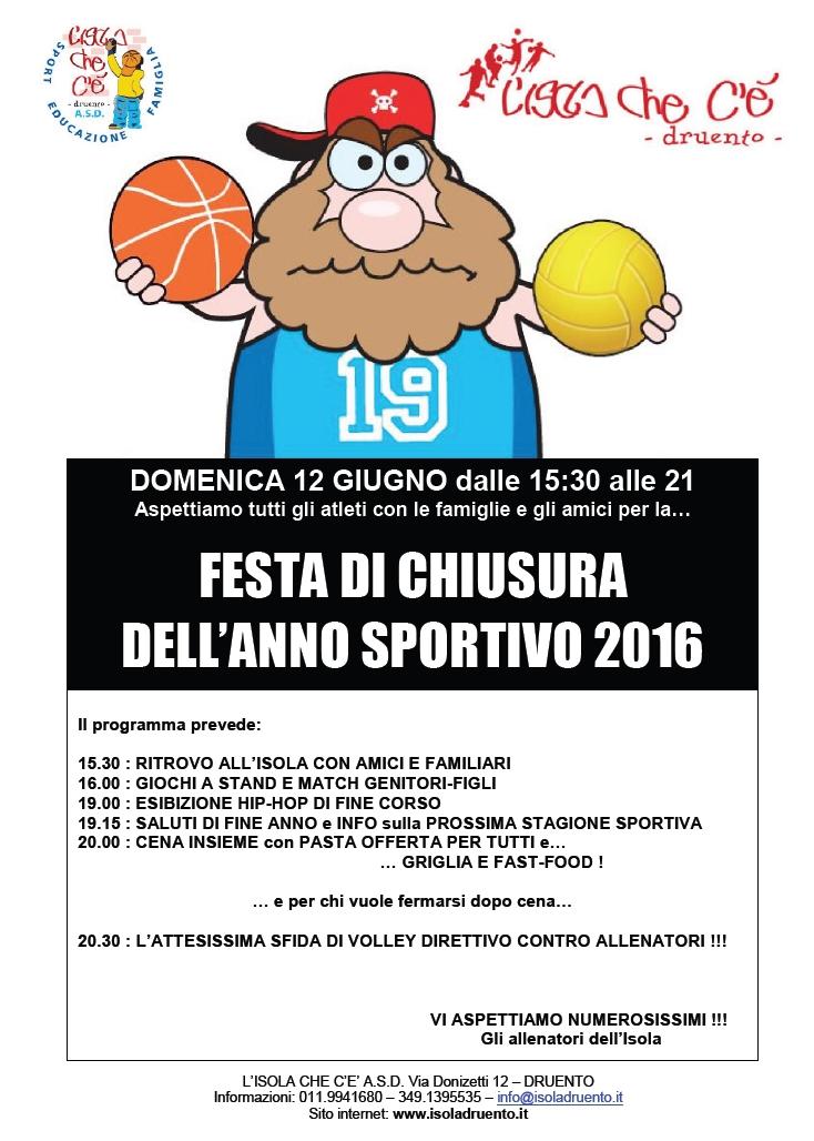 ChiusuraSport2016