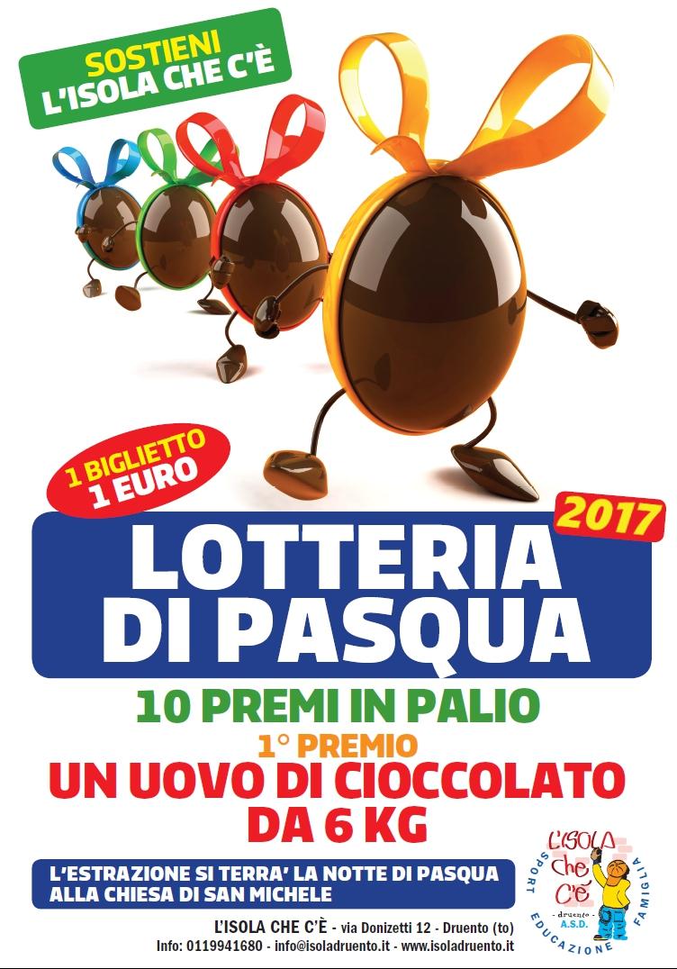 LotteriaPasqua2017