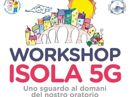 Workshop Isola 5G