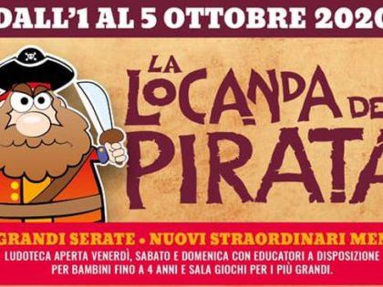 Locanda del Pirata 2020