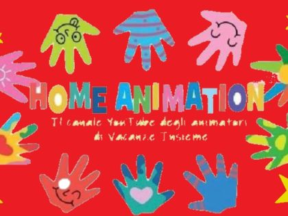 IsolaHomeAnimation torna a Natale!