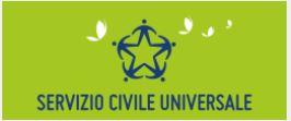 Isola sede di Servizio Civile anche per il 2021