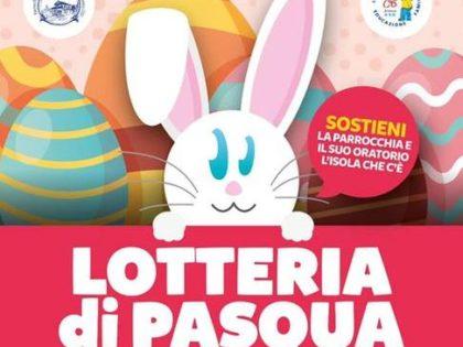 Lotteria di Pasqua 2021